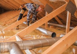why you need air duct sanitizer for your air duct